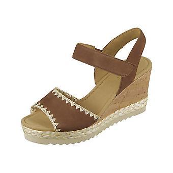 Gabor 4579318 universal Sommer Damen Schuhe