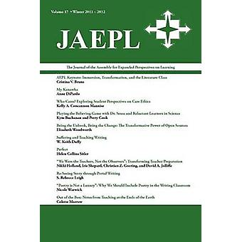 JAEPL The Journal of the Assembly for Expanded Perspectives on Learning Vol 17 by Trapp & Joona Smitherman