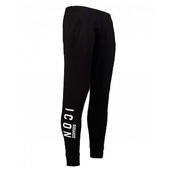 Dsquared2 Icons Icon Slim Fit Joggers