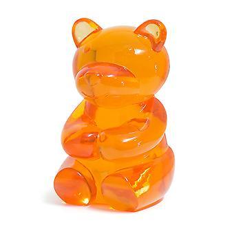 Supporto libri Yummie Bear Orange