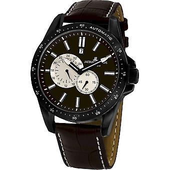 Jacques Lemans - Wristwatch - Men - Liverpool Automatic - Automatic - 1-1775E