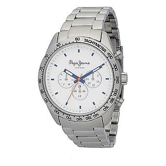 Herren's Uhr Pepe Jeans R2353123003 (45 mm)
