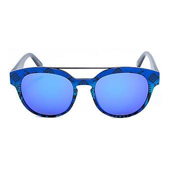 Lunettes de soleil unisexes Italia Independent 0900INX-022-000 (50 mm) Bleu (ø 50 mm)