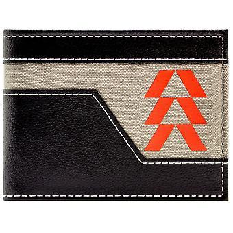 Activision Destiny Hunter Class Coin & Card Bi-Fold Wallet