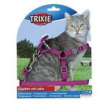 Trixie September Gatos, Nylon (Cats , Collars, Leads & Harnesses , Harnesses & Leads)