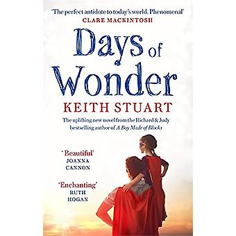 Days of Wonder - De la Richard et et et ; Judy Book Club best-seller aut
