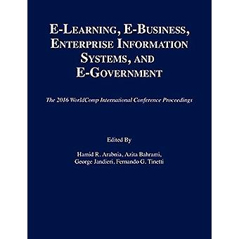 Proceedings of the International Conference on e-Learning - e-Busines
