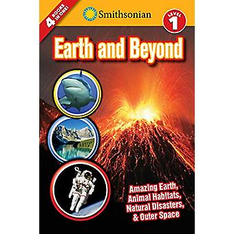 Smithsonian Readers Earth and Beyond Level 1 by Editors of Silver Dol