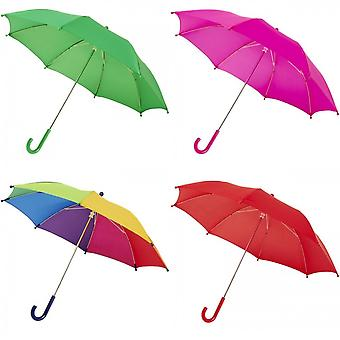 Bullet Childrens/Kids Nina Windproof Umbrella