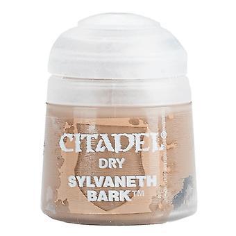 Sylvaneth Kuori, Citadel Paint - Kuiva, Warhammer 40000/Age of Sigmar