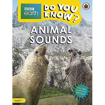 Do You Know Level 1  BBC Earth Animal