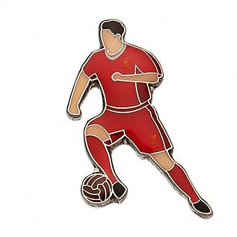 Liverpool Badge Player