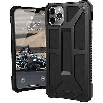uag Monarch Case Apple iPhone 11 Pro Max Black