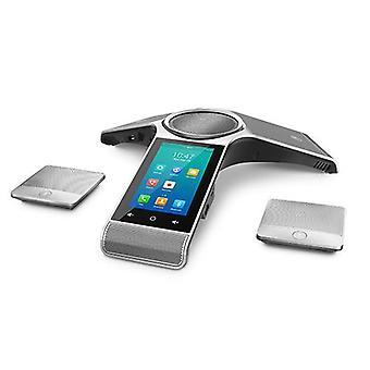 Yealink Cp960 Ip Conference Phone With 2X Wireless Microphones
