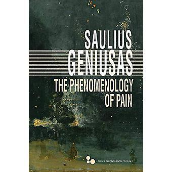Fenomenologin av smärta av Saulius Geniusas - 9780821424032 Bok
