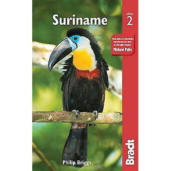 Suriname par Philip Briggs - 9781784771331 Livre