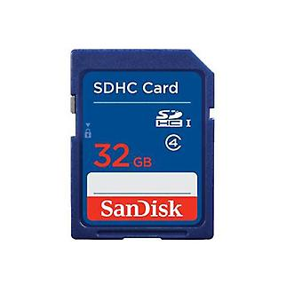 Sandisk Sd 32Gb Memory Card
