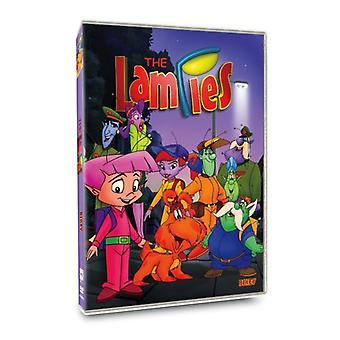 Lampies-Bikey - The Lampies: Bikey [DVD] USA import