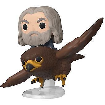 Lord Of The Rings - Importazione Gwaihir W/ Gandalf USA