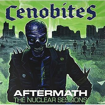 Cenobites - Aftermath (the Nuclear Sessions) [Vinyl] USA import