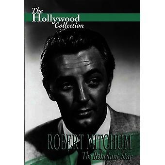 Robert Mitchum - Robert Mitchum: Reluctant Star [DVD] USA import