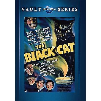 Black Cat (1941) [DVD] USA importieren