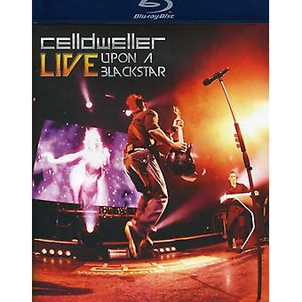 Celldweller - Live Upon a Blackstar [BLU-RAY] USA import