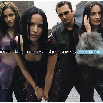 Corrs - In Blue [CD] USA import