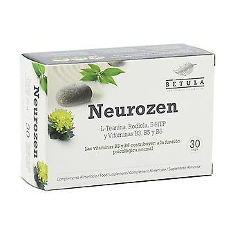 Neurozen 30 capsules