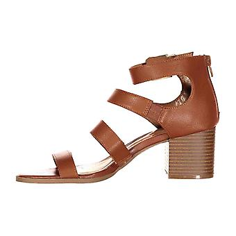 Style & Co. Womens Naomii Open Toe Casual Strappy Sandals