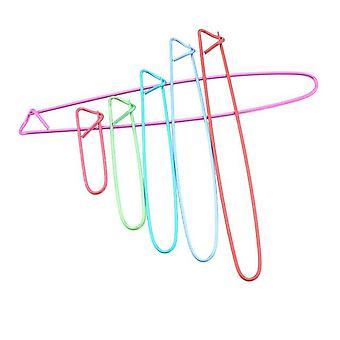Veelkleurige brein naalden Clip Set - Needle Clip Craft Breien haak