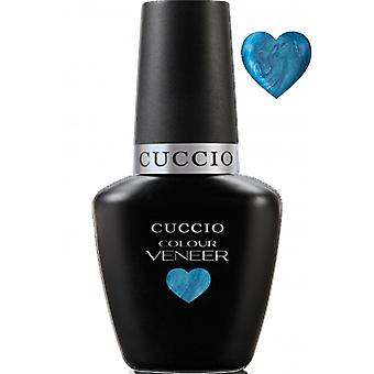 Cuccio Soak Off LED/UV Color Gel Polish - Sugar Daddy 13ML (6162-LED)