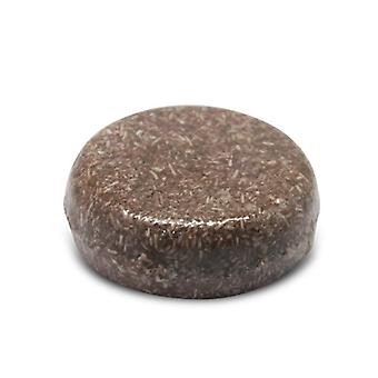 Hair Darkening Shampoo Bar - Oil Control Nourishing, Moisturizing, Soothing