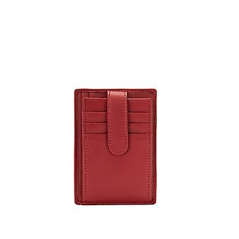 6027 Nuvola Pelle Card cases in Leather