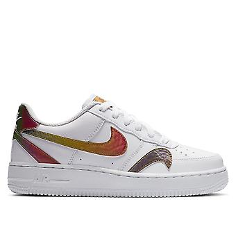 Nike Air Force 1 LV8 2 GS CZ5890100 universal all year kids shoes