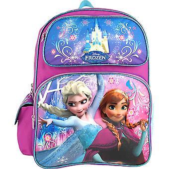 Backpack - Disney - Frozen 2 - Disney Elsa & Anna 16