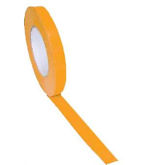 "Nastro in vinile da 1"" X 60 Yards - Arancione"