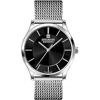 SWISS MILITARY-HANOWA - Wristwatch - Men - PRIMO - 06-3294.04.007