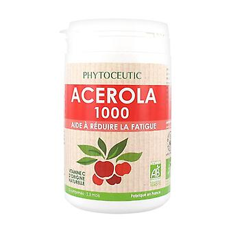 Acerola 1000 mg 75 tablets
