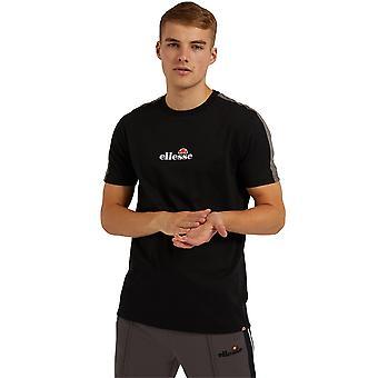 Camiseta Ellesse Carcano - Preto