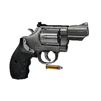 1:1 Manuale del modello di carta Revolver M66