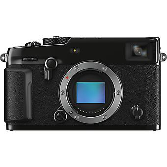 FUJIFILM X-PRO 3 Mirrorless Digital Camera Body Black