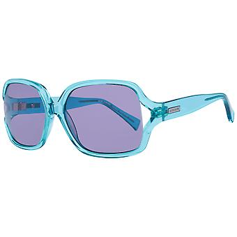Blue Women Sunglasses