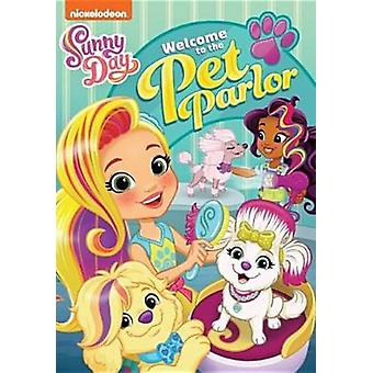 Sunny Day: Welcome To The Pet Parlor [DVD] USA import