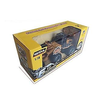 Rc Tractor Engineering Car Toy