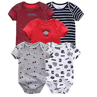 Baby Rompers,  Infantil Jumpsuit,  Clothes, Summer High Quality Striped Newborn