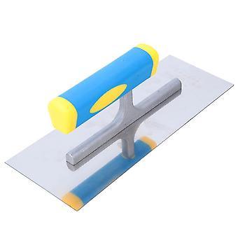 Professional Plaster Trowel Plastering Skimming Tile Grout Float Tiling Tool
