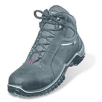Uvex 6984/8 Size 10 Motion Light Lace-Up Safety Boots S2 Black EU 44