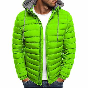 Winter Warm Clothes Men Streetwear Clothing Winter Coat