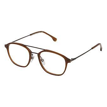 Glasögonram för män Lozza VL4182500T65 (ø 50 mm)
